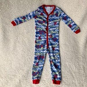 WonderKids 18m Pajamas